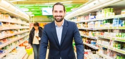Communiqué de presse : Carrefour ouvre un deuxième magasin City à Orly