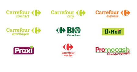 Carrefour présent au Salon de la franchise du 4 au 7 octobre 2020